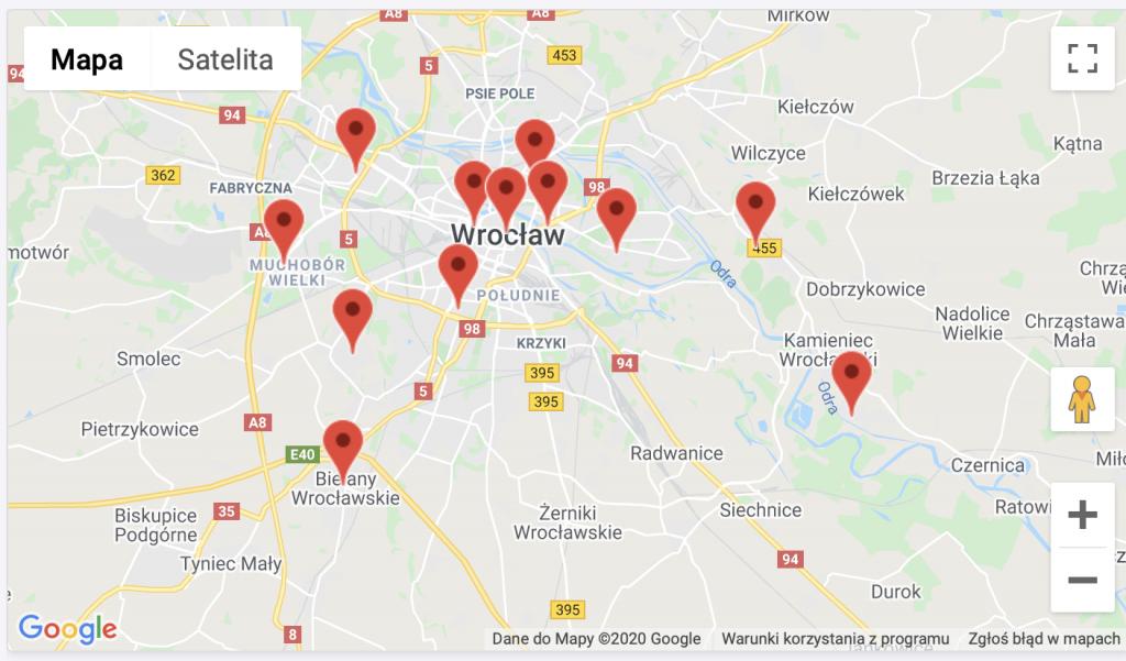 Wspólnoty katolickie we Wrocławiu